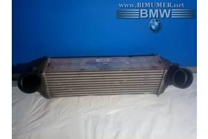 Радиаторы интеркуллера BMW