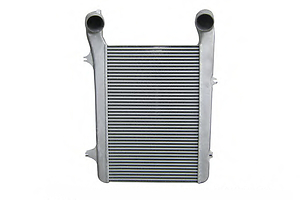 Нові радіатори интеркуллера Daf