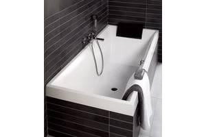Новые Акриловые ванны Apollo