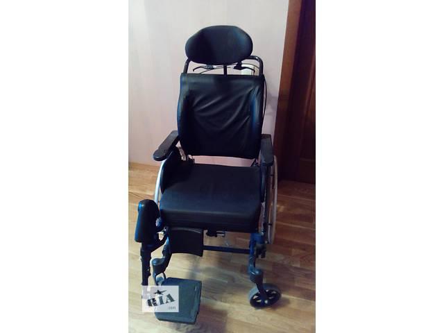 купить бу Инвалидная коляска БУ  в Украине