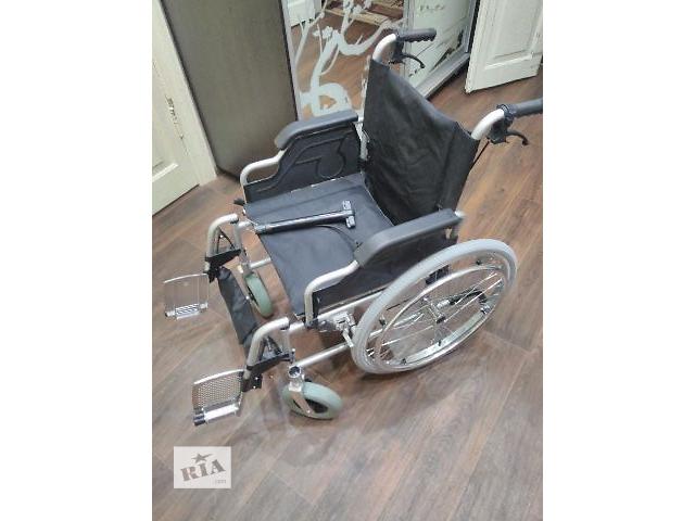 бу Инвалидная  коляска в Харькове