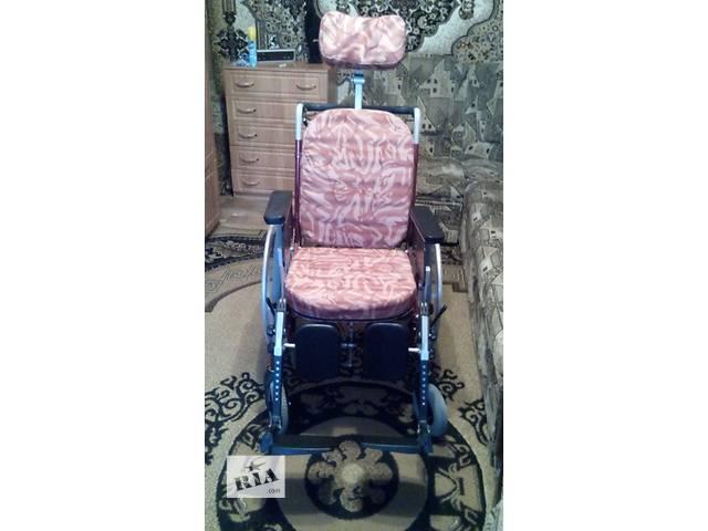 бу Инвалидная коляска  в Украине