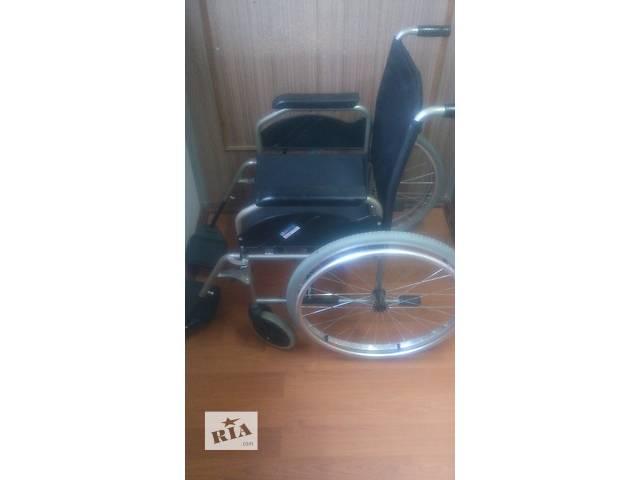 купить бу Инвалидная коляска в Киеве