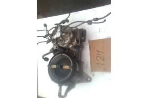 Инжекторы Mercedes 124
