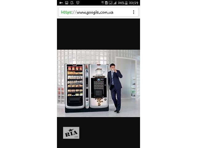 Ищу чесного и трудолюбивого человека ,на кофейные апараты.- объявление о продаже  в Харькове