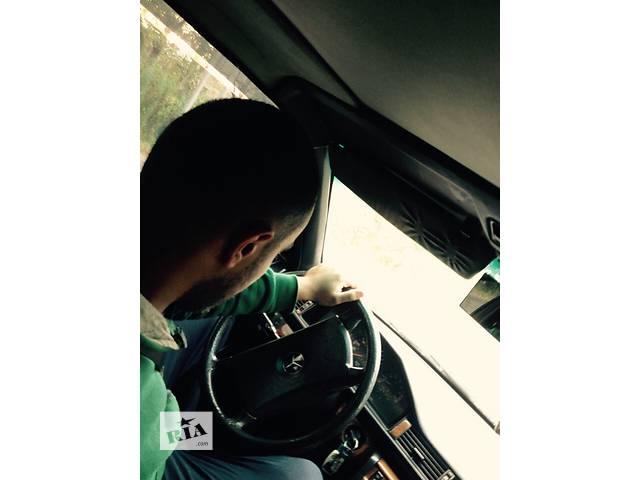 купить бу Ищу роботу водителем в семью в Ровно