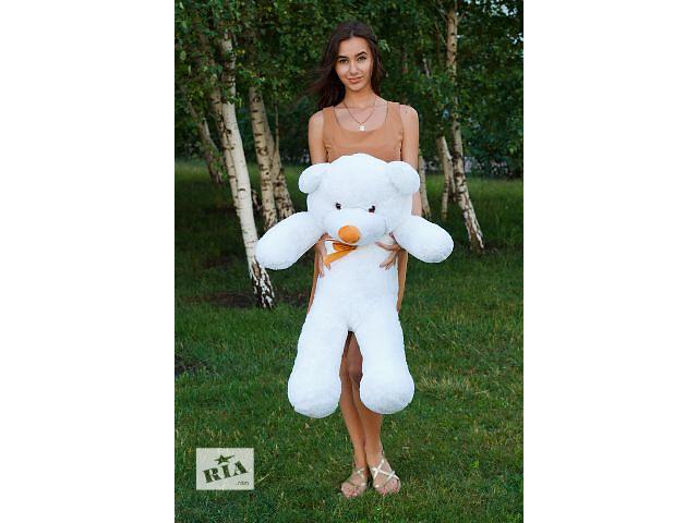 "продам Ишрушка мишка ""Тедди"" 100 см бу в Черкассах"