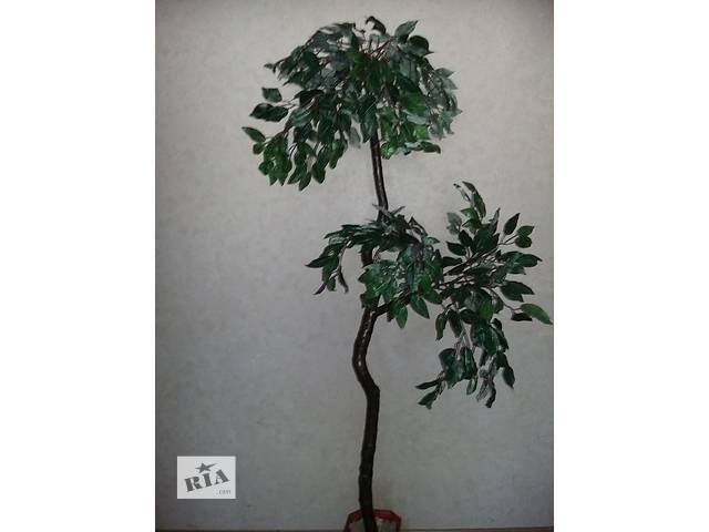 продам Искусственное дерево бу в Херсоне