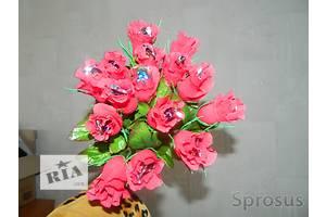 Услуги флориста
