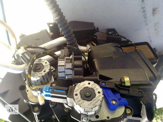 продам Испаритель/радиатор печки Opel Omega B бу в Ковеле