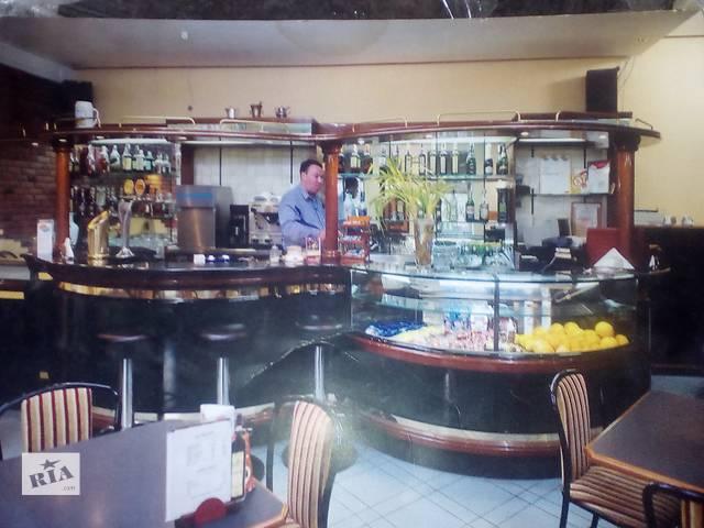 продам Итальянская барная стойка бу бу в Киеве