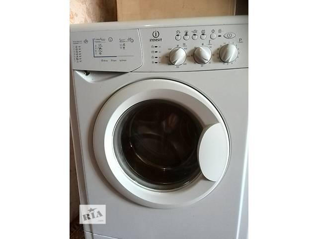 Итальянская стиральная машина- объявление о продаже  в Киеве