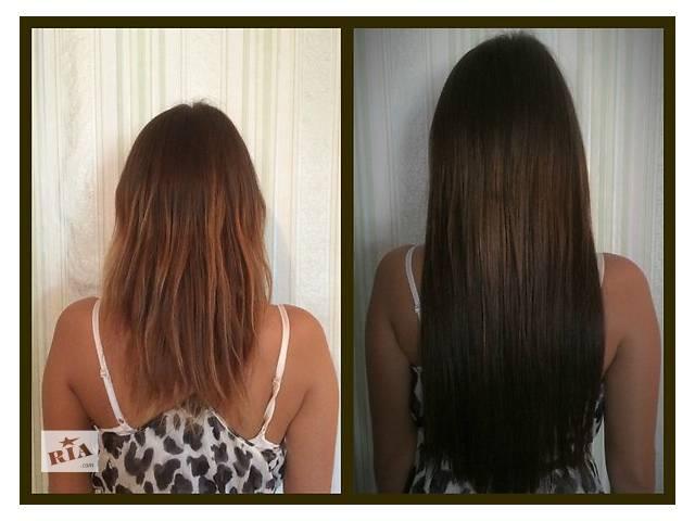 продам Итальянская технология микро наращивания волос бу  в Украине