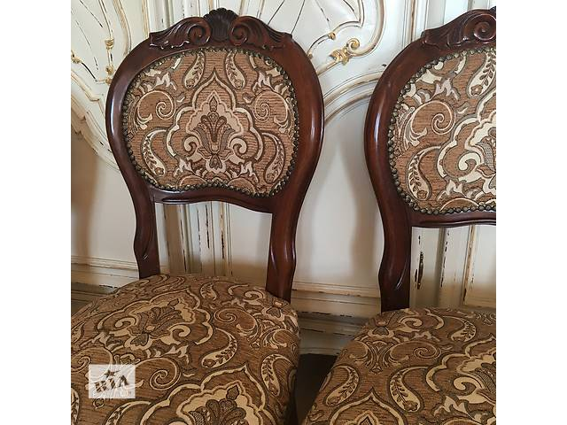 купить бу итальянские стулья для гостиной в Ужгороде