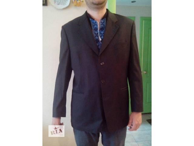 купить бу Итальянский мужской пиджак Armand Thiery  в Киеве