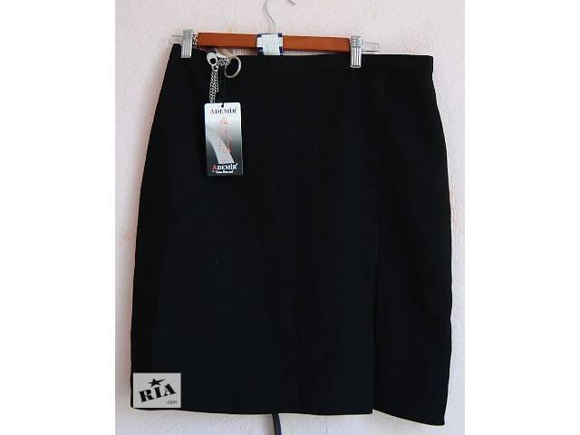 Юбка черная- объявление о продаже  в Волновахе
