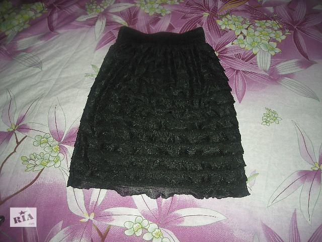купить бу юбка детская  в Кривом Роге