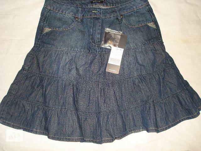 бу Юбка джинсовая новая Savage в Сумах