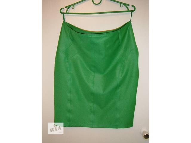 юбка летняя- объявление о продаже  в Тальном