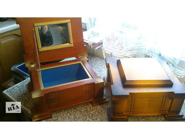 купить бу изделия из дерева в Харькове