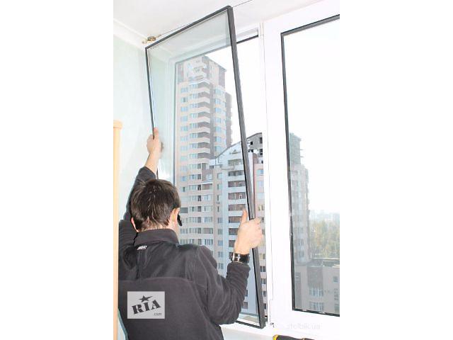 продам Изготавливаем и меняем стеклопакеты в окнах бу в Киеве