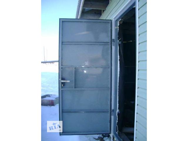 продам Изготовление бронированных дверей бу в Днепре (Днепропетровск)