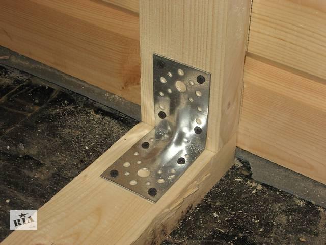 продам  Изготовление деревянных крепежей под заказ бу в Киеве