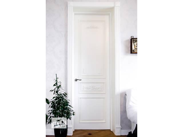бу Изготовление дверей  в классическом стиле. в Виннице
