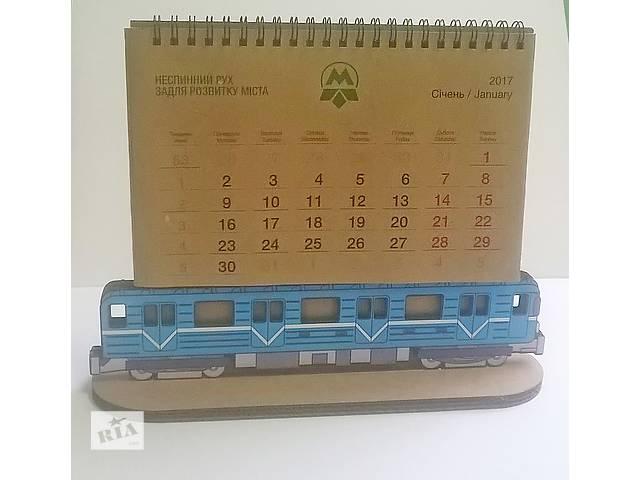 продам Изготовление календарей из гофрокартона бу  в Украине