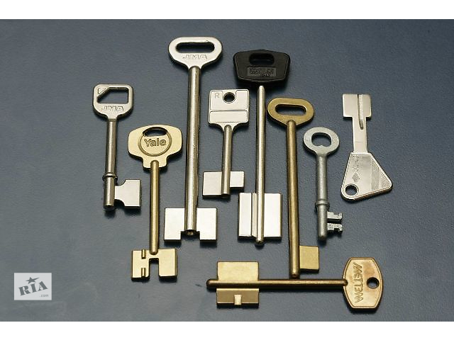 купить бу Изготовление ключей в Одессе