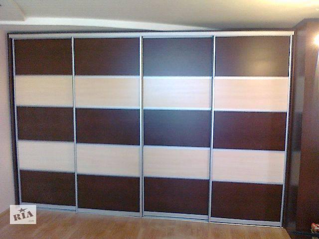 купить бу Изготовление мебели на заказ. в Виннице