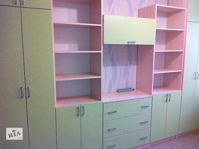 бу Изготовление мебели на заказ в Виннице