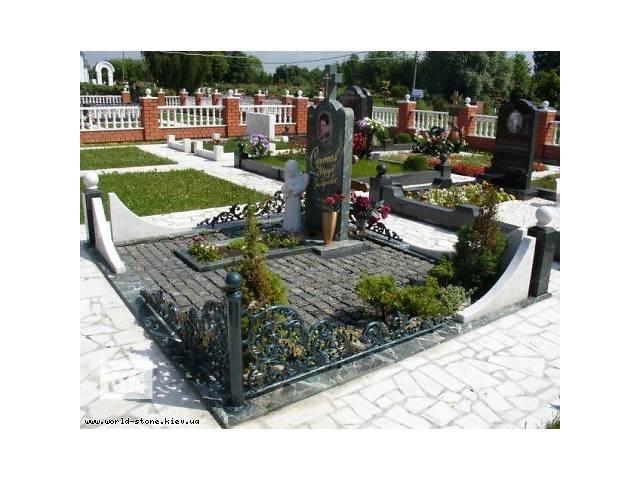 бу Изготовление памятников из гранита Днепр  в Украине