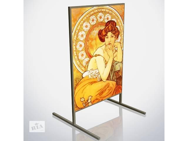 Изготовление штендеров- объявление о продаже  в Симферополе