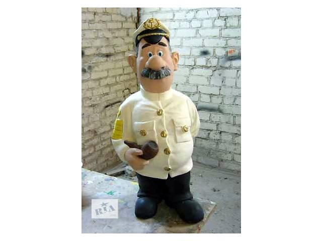 бу Изготовление скульптур на заказ в Киеве. пластиковые скульптуры в Киеве