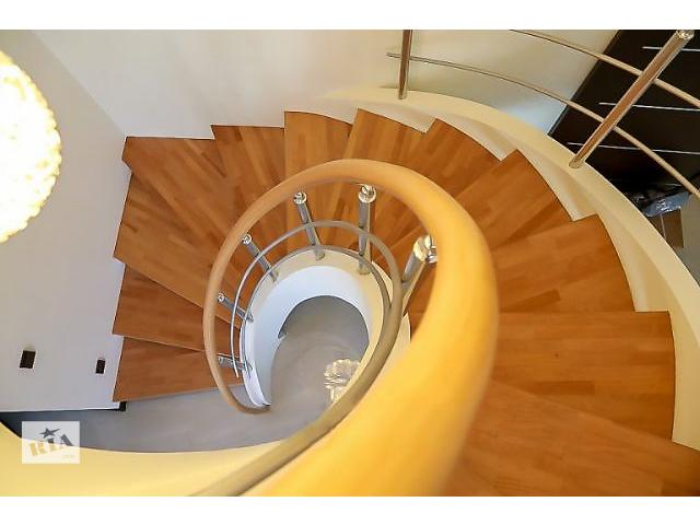 бу Изготовление и монтаж бетонных лестниц любой сложности. в Киеве