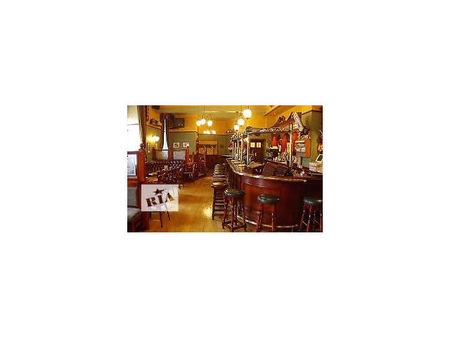 продам Изготовление мебели из дерева для пабов и ресторанов, кафе бу в Киеве