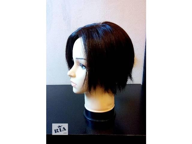 купить бу Изготовление париков из натуральных волос  в Украине