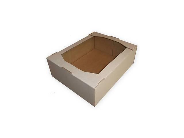 Изготовливаем тару и упаковку из картона, гофрокартона- объявление о продаже   в Украине