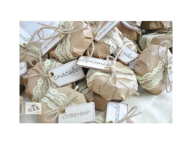 продам Изготовления свадебных бонбоньерок, рассадочных карточек и планов  бу в Днепре (Днепропетровске)