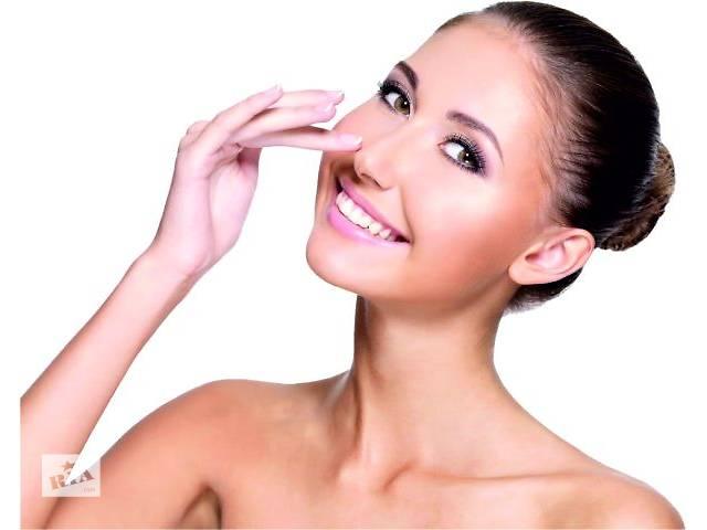 продам Изменение / коррекция формы носа - ринопластика бу в Виннице