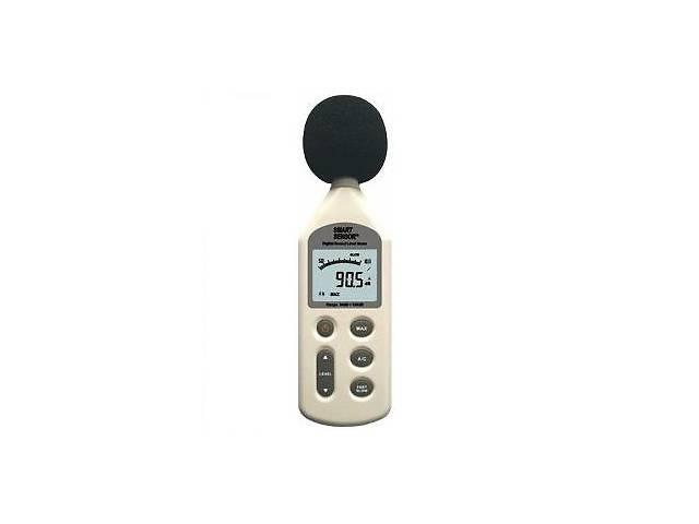 бу Измеритель уровня шума AR-824 в Краматорске