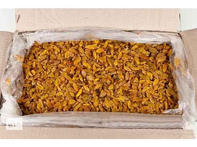 Изюм Иранский Gold RONIK 10 кг.- объявление о продаже  в Одессе