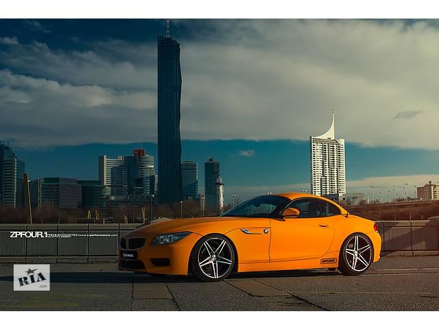 купить бу Z Performance r18 r19 r20 для Bmw Mercedes Audi Volkswagen Opel Mazda Nissan Бмв Мерседес Ауди Фольксваген Опель Мазда в Днепре (Днепропетровск)