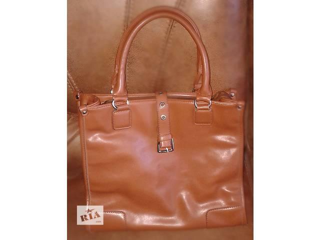 Женская сумка по умеренной цене- объявление о продаже  в Луцке