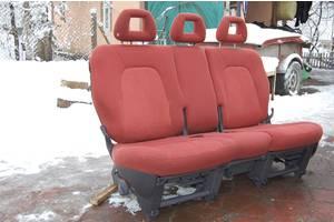 б/у Сидіння Fiat Doblo Cargo