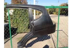 Новые Крылья задние Chevrolet Tacuma