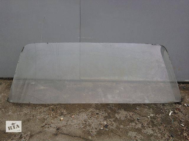Заднее стекло на жигули 6- объявление о продаже  в Киеве