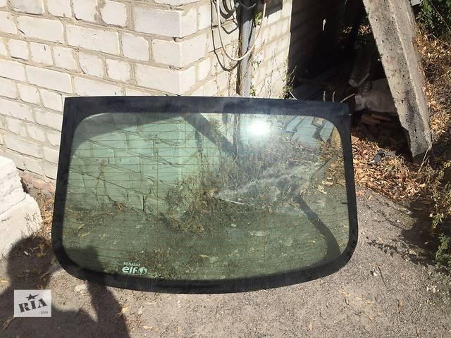 продам Заднее стекло Renault Fluence 2014 г.в. бу в Киеве
