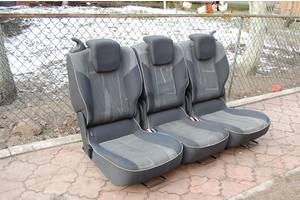 б/у Сидіння Renault Scenic